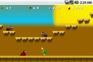 Screenshot of Turtle
