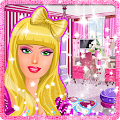 Pink Bedroom - Games for Girls APK Descargar