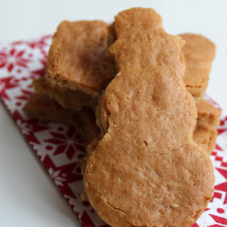Ginger Bar Cookies Recipes