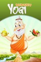 Screenshot of Hungry Yogi Free