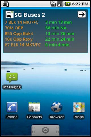 sg-buses-simplified-2 for android screenshot