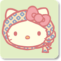 HELLO KITTY Theme45 icon