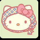 HELLO KITTY Theme45 icon