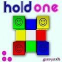 Hold One! 3D icon