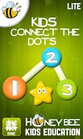 Screenshot of Kids Connect The Dots Lite