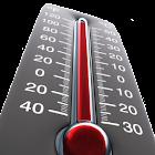 Thermometer Free icon