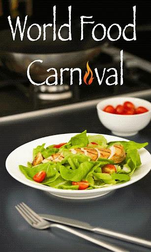 World Food Carnival