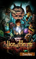 Screenshot of Alice of Hearts - Strategy RPG