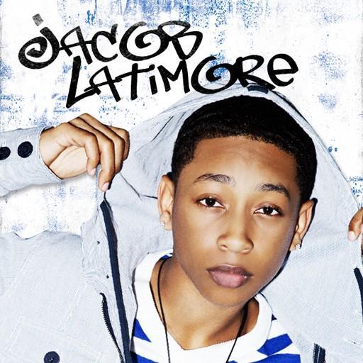 Jacob Latimore