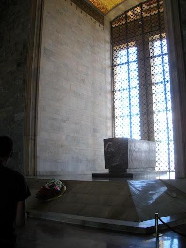 MONUMENTAL ARCHITECTURE.