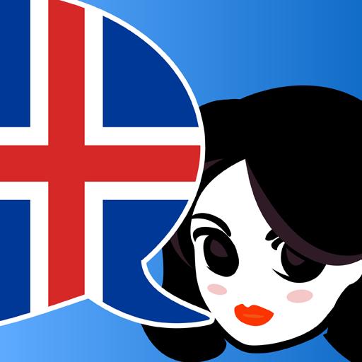 Lingopal冰島 LOGO-APP點子
