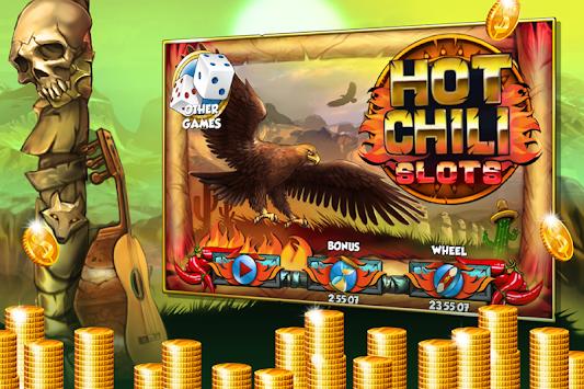 hot chili casino