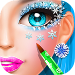 Ice Princess Fever Salon Game 1.0 Apk
