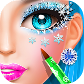 Download Ice Princess Fever Salon Game APK