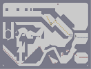Thumbnail of the map 'Oval Peril'