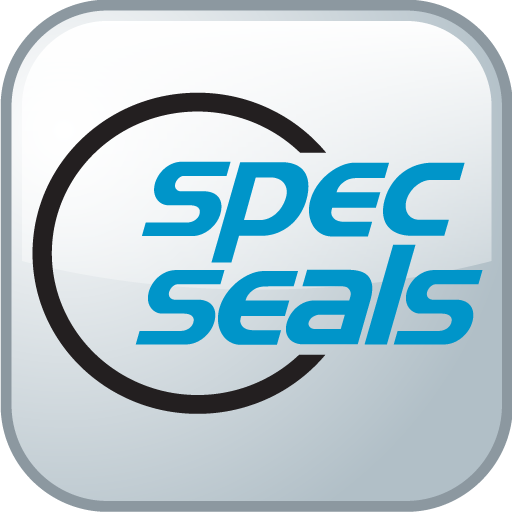 Spec Seals Inventory LOGO-APP點子