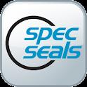Spec Seals Inventory