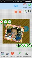 Screenshot of Photo Decoration - Chaaam