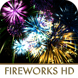 Fireworks HD Worldwide Edition