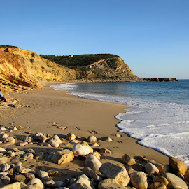 Algarve beach by João Ascenso - Landscapes Beaches