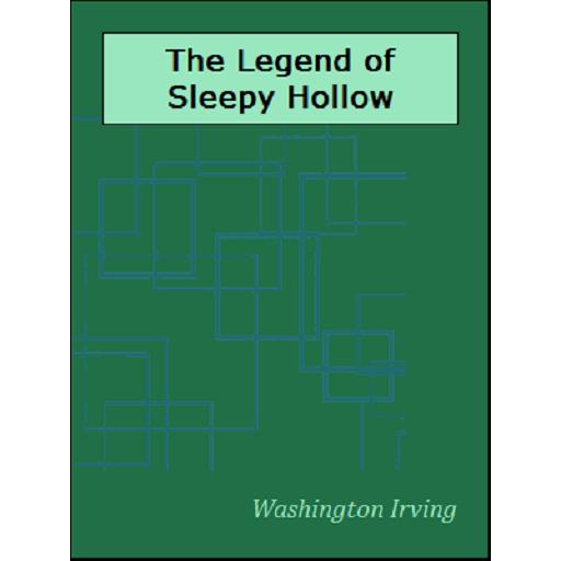 The Legend of Sleepy Hollow 書籍 App LOGO-硬是要APP
