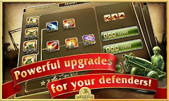 Screenshot of Toy Defense 2 Free