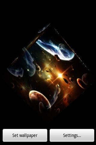 三維宇宙031