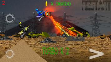 Screenshot of Pro MX Motocross