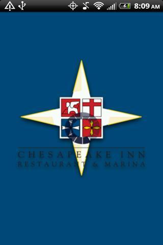Chesapeake Inn Restaurant