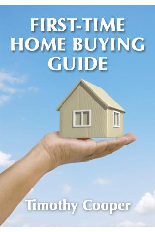 First-Time Home Buying Guide