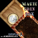 Magic Coin Box icon