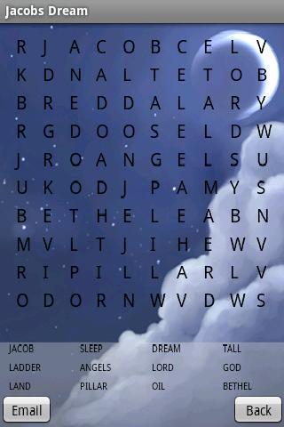 【免費解謎App】Bible Stories Word Search Old-APP點子