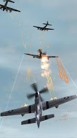 Screenshot of WWII Air Combat Live Wallpaper