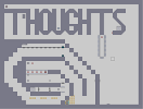 Thumbnail of the map 'Thoughts'