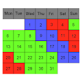 App Shift Work Calendar APK for Windows Phone