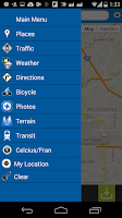 Screenshot of Maps Plus+