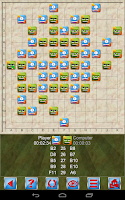 Screenshot of Gomoku V+