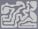 Thumbnail of the map 'Terror Maze'