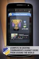 Screenshot of Apoel FC Fantasy Manager '14