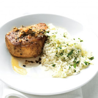 Butter Parmesan Rice Recipes
