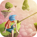 Game Slackline Infinite apk for kindle fire