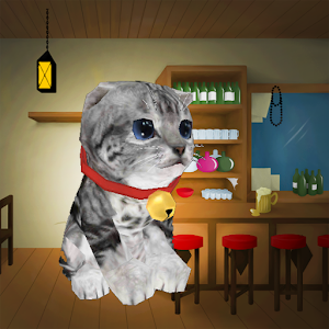 Cover art 3D Cat simulator