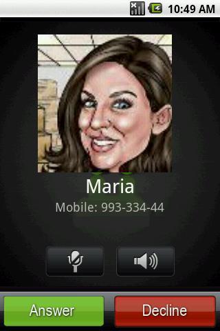 Fake Call maker pro