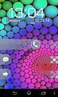 Screenshot of Circle HD Loker