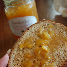 Mango and Pineapple Jam