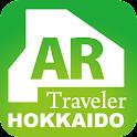 Traveler北海道 icon