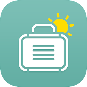 PackPoint Premium packing list APK Cracked Download