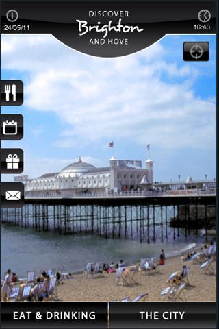 Brighton Hove Guide