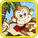 Monkey Bowl icon