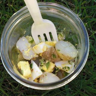 Italian Potato Salad Olive Oil Recipes